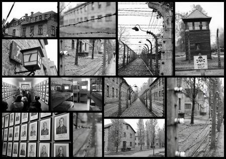 Auschwitz si Birkenau
