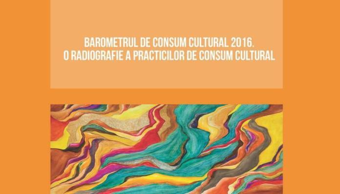Barometrul de Consum Cultural 2016