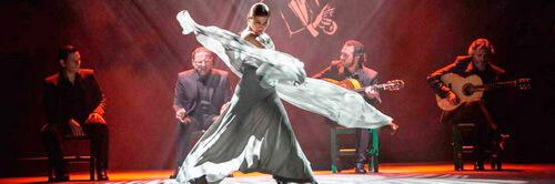 sara baras flamenco spania