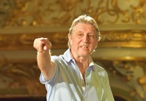 Andrei Șerban. Foto Paul Buciuța Marea Dragoste
