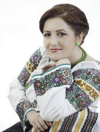 Manuela Pohoață Sursa foto ICR Lisabona