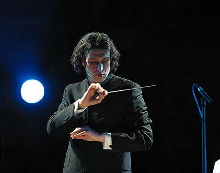 Vladimir Jurowski. Foto © Roman Gontcharov