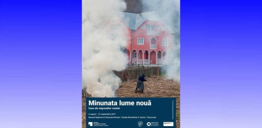 minunata lume noua case ale migrantilor roman