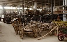 Foto: Muzeul Național al Agriculturii, Slobozia