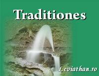 traditiones rubrica leviathan.ro logo