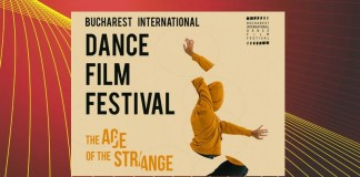 Bucharest International Dance Film Festival 2017