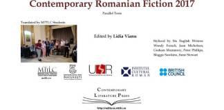 Contemporary Romanian Fiction 2017
