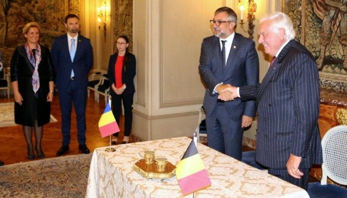 Europalia Sursa foto ICR Bruxelles