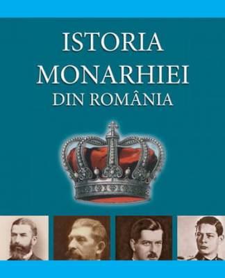 istoria monarhiei din romania manual editura nomina mirela nicolae