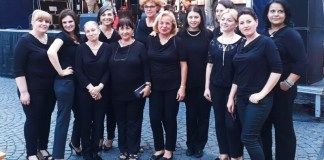 Grupul vocal Amicorum