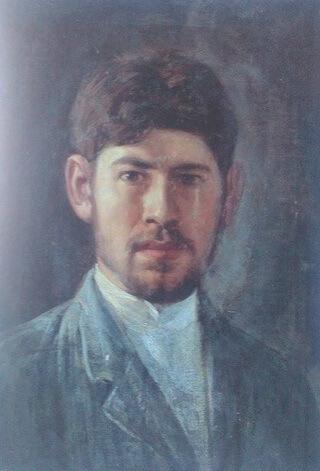 Octavian Smigelschi, Autoportrete