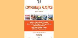 expozitie confluente plastice