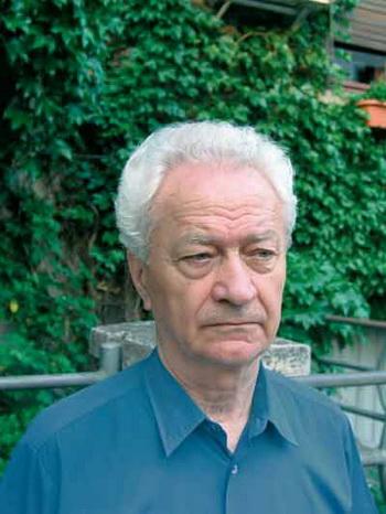 Eugeniu Iordăchescu
