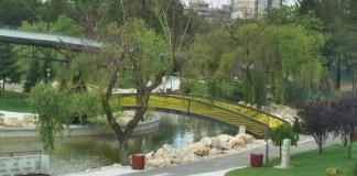 Parcul Drumul Taberei din București