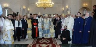 Prima-liturghie-in-noua-catedrala-din-Madrid Sursa foto Basilica.ro