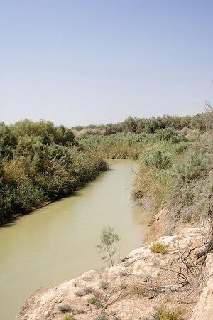 Râul Iordan