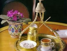 Suportul de cafea