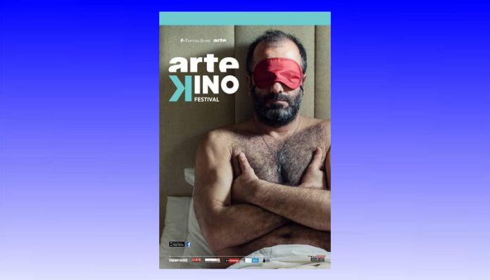 artekino festival film institutul francez bucuresti