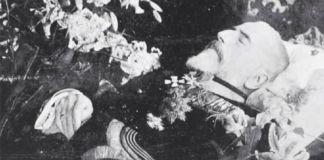 funeralii carol I daniela sontica memor leviathan.ro