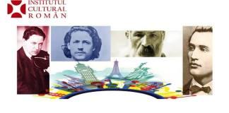 ziua culturii nationale institutul cultural roman 2018