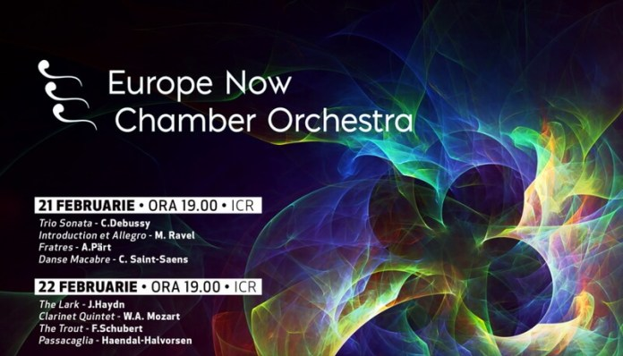 europe now chamber orchestra