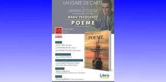 poeme radu teculescu