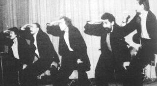 """Grupul """"Pro Parodia"""""""