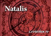 natalis logo rubrica leviathan.ro