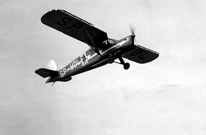 Avion RWD-13
