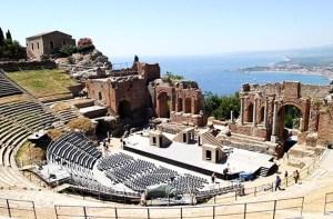 teatru antic