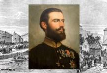 Daniela Șontică Portret al lui Carol I al României, de George P. A. Healy, 1873 leviathan.ro