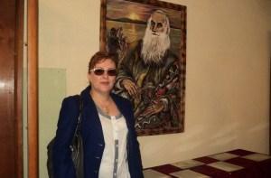 Florentina Loredana Dalian rubrica leviathan.ro
