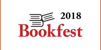 SUA Bookfest 2018