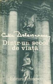 cella-delavrancea-dintr-un-secol-de-viata-eminescu-1988