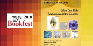 editura casa radio bookfest