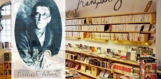 festival panait istati librăria Kyralina