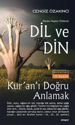 """Cengiz Özakinci, """"Înțelegerea corectă a Coranului"""""""