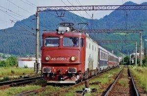 Florentina Loredana Dalian călătorie tren rubrica leviathan