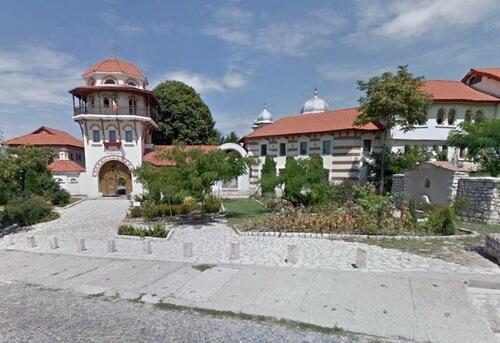 Mănăstirea Dervent