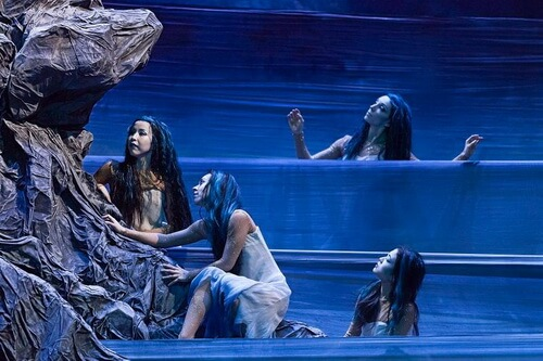 dido si aeneas spectacol purcell