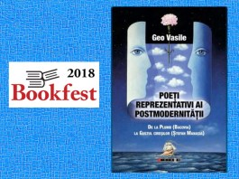 geo vasile poeti reprezentativi ai postmodernitatii