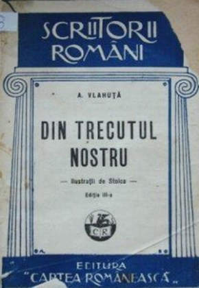 Ediția a III-a, Cartea Românească, 1928