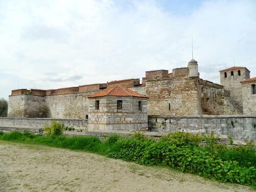Baba Vida – Cetatea Vidin