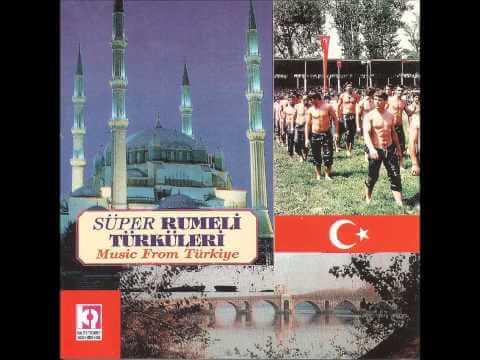 Cântece turcești din Rumelia