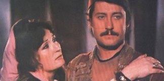 """Urfet Șachir """"Aliș și Zeynep"""", scenă din film"""