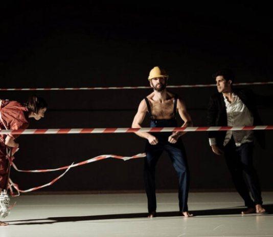 babel teatru coregrafic