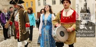 festivalul sighisoara medievala 2018 ed 25