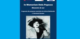 haifa in memoriam stela popescu