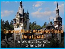 summer music academy sinaia dinu lipatti