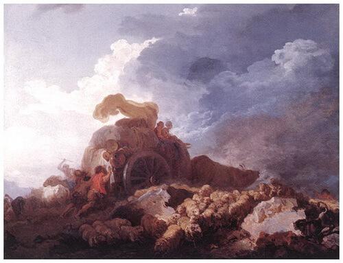 """""""Furtuna"""", 1759"""